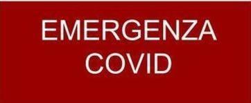 foto emergenza covid